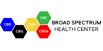 Broad Spectrum Health Products