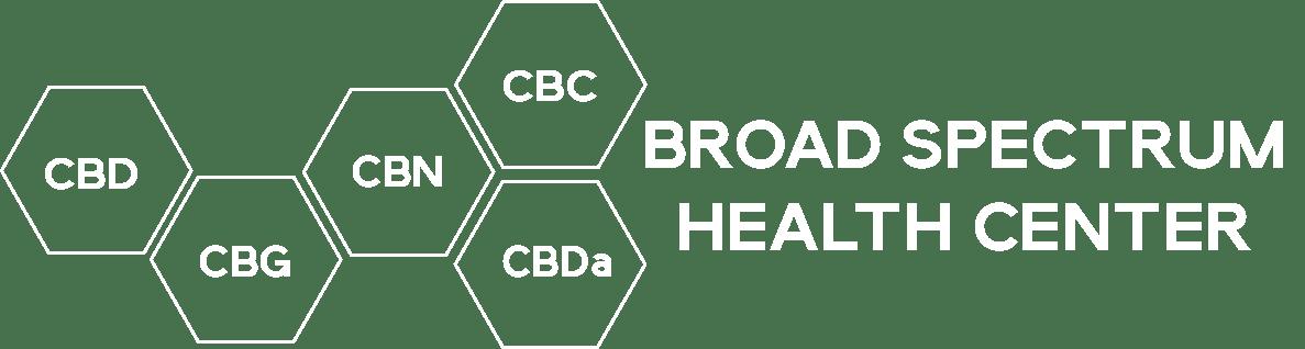 Broad Spectrum Health Center Logo