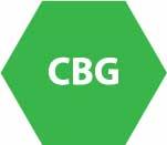 CBG – Cannabigerol Image